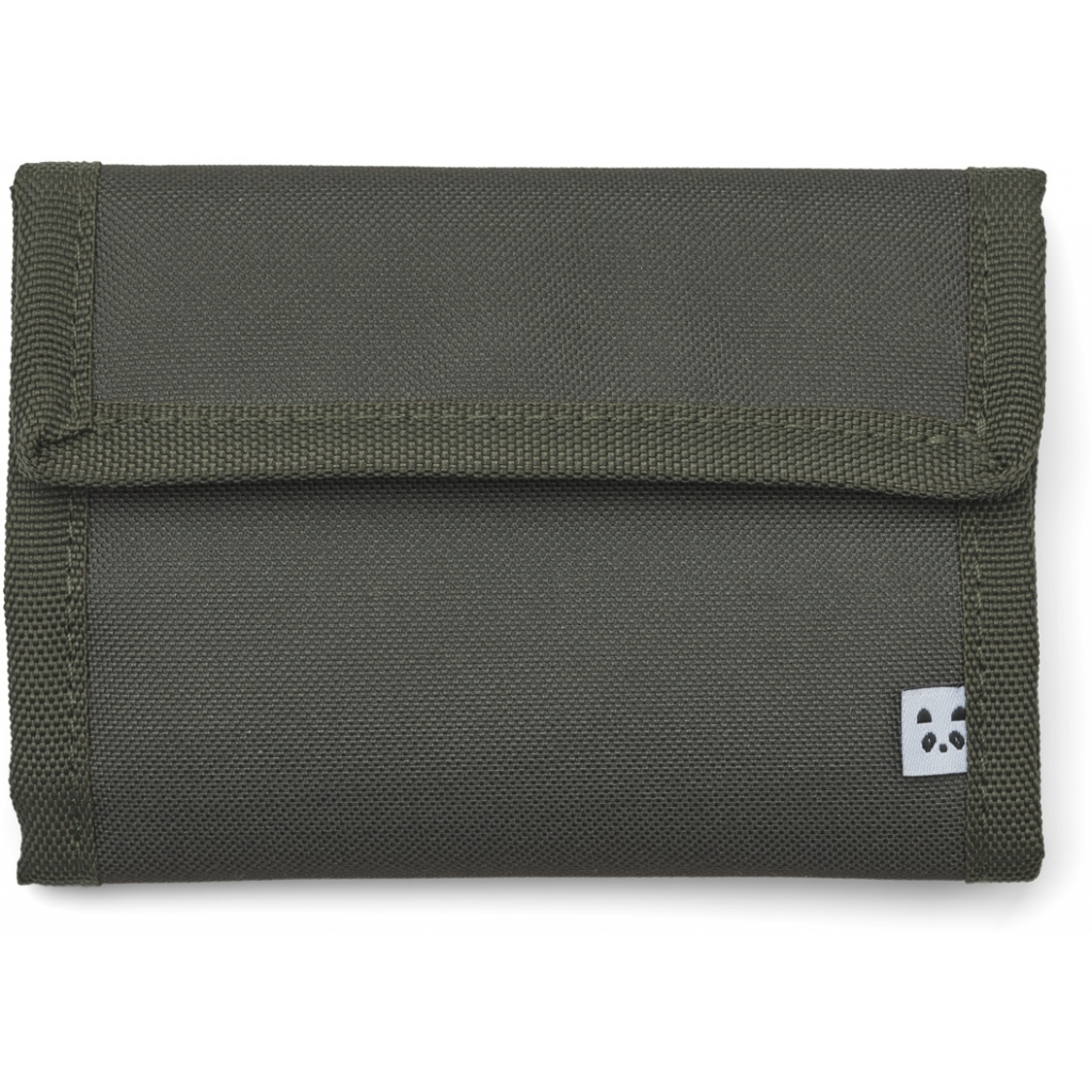 Liewood - Hans Wallet - Hunter Green